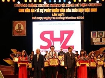 Giải thưởng Chu Văn An 2013